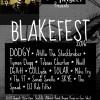 Blakefest 2016 17th - 18th Sept