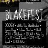 Blakefest 2016 17th – 18th Sept