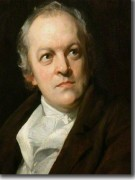 Nominions for Winner of the The William Blake Poetry Prize 2013 Announced