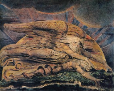 William Blake: Man Without a Mask