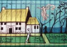 BBC: South Today: Saving Blake's Cottage