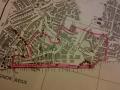 william blake trail map