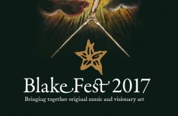 Blakefest 2017 (16th / 17th Sept)  – Tickets now available!